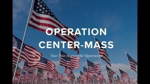Mass Flag Operation Center Mass Launch Event Youtube