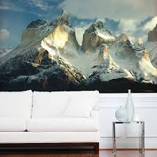 amazon com national geographic ng1311 mountain wall mural home amazon com national geographic ng1311 mountain wall mural home improvement