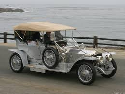 silver rolls royce 2016 1907 rolls royce silver ghost review supercars net