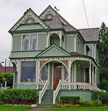 Victorian Home Style Architecture Archives Tipsaholic