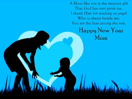 happy new year wishes for family members with greeting 2017