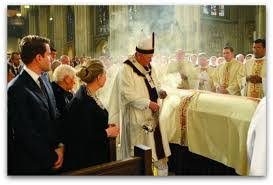 catholic funeral traditions funeral cover quotes