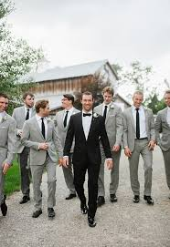 groomsmen attire 7 distinctive grooms that stand out from their groomsmen mon