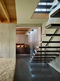 Floating Stairs Design Elegant Floating Stairs Designs Wall Decoration Space Saving
