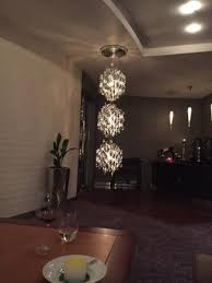 Chandelier Dubai Don U0027t Stare At The Chandelier While Drinking Picture Of The