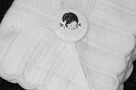 baptism blankets personalized baptismal blanket 7 500 photo blanket