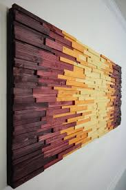 interesting wood artwork for walls 64 for interior designing home
