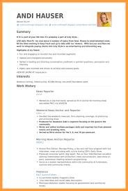 court reporter resume skills and abilities resume list resume