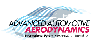bentley college logo advanced automotive aerodynamics forum 2015