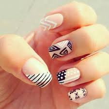cr nails design
