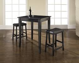 White Pub Table Set - furniture square bar dining table set creating spectacular stool