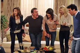 how i met your hurley i m the bueller ch ch chka tvocrats