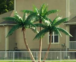 artificial outdoor palm trees sale 8601