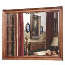 harris mirror