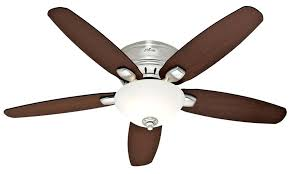 42 inch flush mount ceiling fan hunter flush mount ceiling fans with light outdoor black ceiling fan