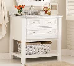 White Single Sink Bathroom Vanity Decoration Ideas Mapo House - White single sink bathroom vanity