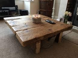Rustic Coffee Table Ideas Rustic Wood Coffee Table Best 25 Rustic Coffee Tables Ideas On