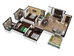 home design 3d ceiling height 100 home design 3d ceiling height 1735 sq ft 3 bhk 3t