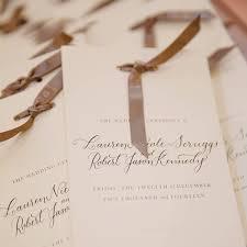 winter wedding programs winter wedding in four seasons resort and club dallas