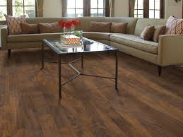 Pictures Of Laminate Flooring In Living Rooms Coordinated Laminate Flooring Moldings Shaw Floors