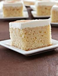 tres leches cake recipe moist cakes sponge cake and third