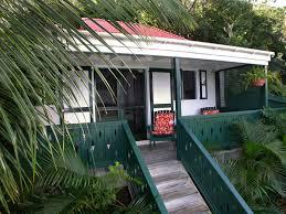 coral st john windwardside guest cottage calabash cottages