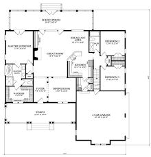 2000 Sq Ft Bungalow Floor Plans 138 Best House Plans Images On Pinterest Dream House Plans Home