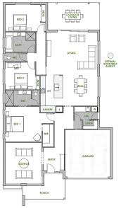 energy efficient homes floor plans baby nursery green home designs green home floor plans sloping
