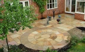 Patio Block Design Ideas Garden Pavers Design Gardening Flower And Vegetables