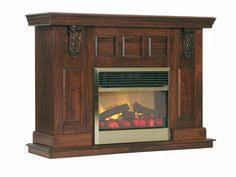 Amish Electric Fireplace Heat Surge Roll N Glow Amish Fireplace Is Fantastic My Fav Home