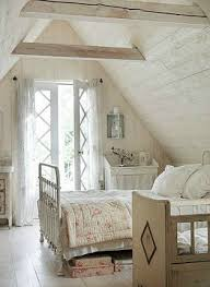 Beach Cottage Bedroom by Farmhouse Living Pretty Cottage Style Bedroom Via Old World