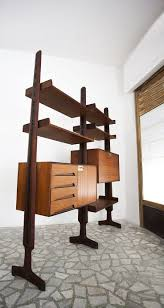 Best Wall Unit Images On Pinterest Mid Century Furniture - Furniture wall units designs