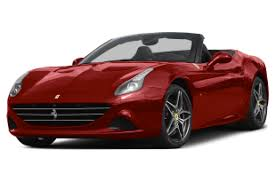 types of ferraris models pricing mpg and ratings cars com