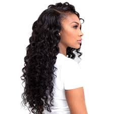Hair Extensions Giveaway by Malaysian Loose Deep Wave Hair Extensions Brazilian U0026 Peruvian