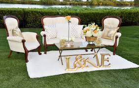 wedding furniture rental lounge furniture