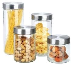 clear glass kitchen canister sets clear glass kitchen canisters clear kitchen canisters clear glass
