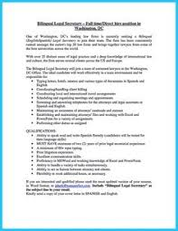 Bilingual Resume Sample Your Data Entry Resume Is The Essential Marketing Key To Get The