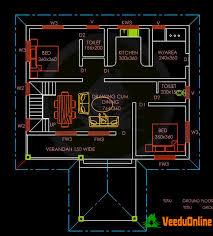 Kerala Home Design 3000 Sq Ft Single Floor Kerala Home Design 1300 Sq Ft