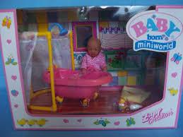 baby born küche mini baby born 2 neue seltene sets küche und badezimmer ostern