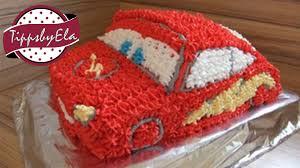 lightning mcqueen cake how to make a cars cake lightning mcqueen