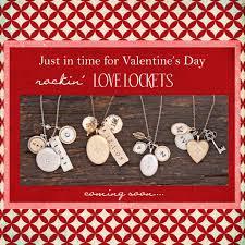 Personalized Hand Stamped Jewelry Rockin U0027 Love Lockets New Hand Stamped Jewelry Design Hand