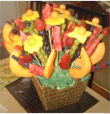 edibles fruit baskets best 25 edible fruit baskets ideas on fruit