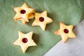 nic cooks vanocni cukrovi or czech christmas cookies