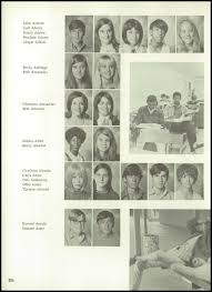 glen oaks high school yearbook 1971 glen oaks high school yearbook via classmates favorite
