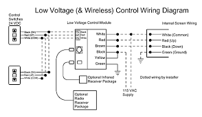 low voltage switch wiring diagram wiring diagram simonand