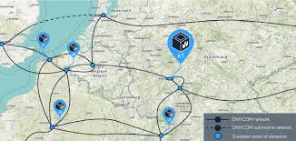 Map Of Frankfurt Germany by Ovh News The First Of 3 Ovh Datacenters In Germany Will Be
