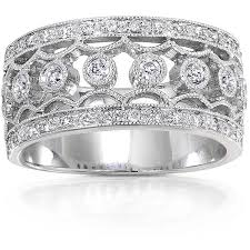 Diamond Wedding Rings For Women by Wide Band Diamond Wedding Rings For Women Women U0027s Wedding Bands
