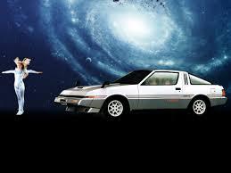 mitsubishi starion mad 4 wheels 1982 mitsubishi starion turbo gsr iii best