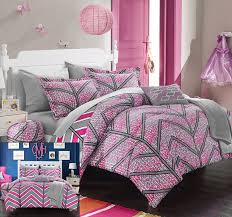 Pink Down Comforter Twin Reversible Comforter Sets U2013 Ease Bedding With Style