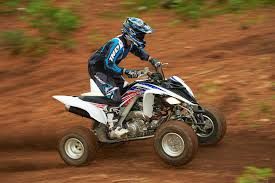 2013 yamaha raptor 700 the big engine quad autoevolution